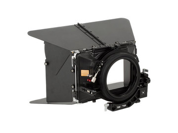 Rent: Wooden Camera Universal Mattebox (Pro)