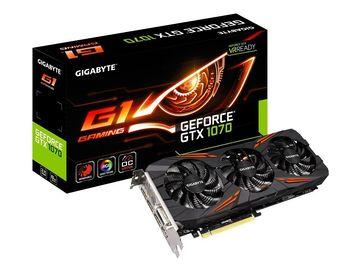 Rent: GPU Gigabyte 1070