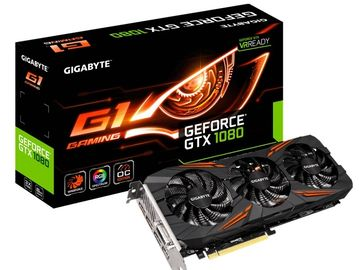 Rent: GPU Geforce GTX 1080 G1