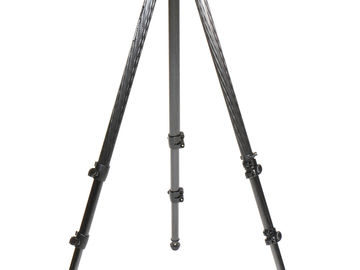 Rent: Manfrotto 536 Carbon Fiber Tripod Leg Only