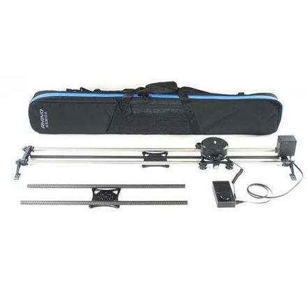 "Rhino Ultimate Slider Bundle - Includes 42"" EVO PRO Slider,"