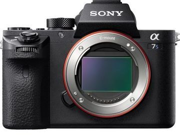 Rent: Sony Alpha a7S II Mirrorless Digital Camera Package with PL