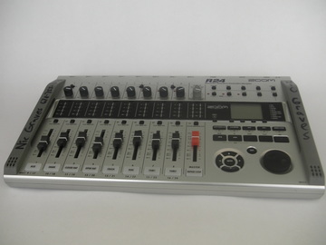 Rent: zoom r24 mixer/ recorder