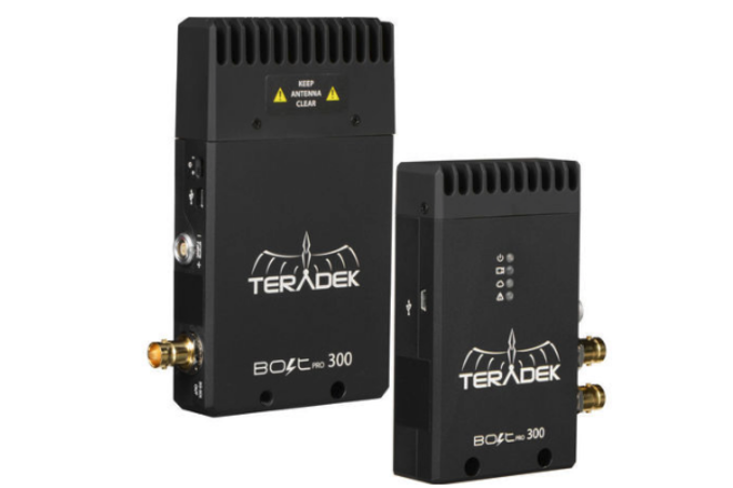 Teradek Bolt Pro 300 Wireless HD-SDI  1:1
