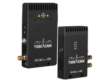 Rent: Teradek Bolt Pro 300 Wireless HD-SDI  1:1