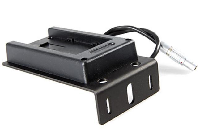 Teradek Transmitter/Receiver Battery Plate for Sony L Series