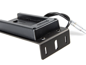 Rent: Teradek Transmitter/Receiver Battery Plate for Sony L Series