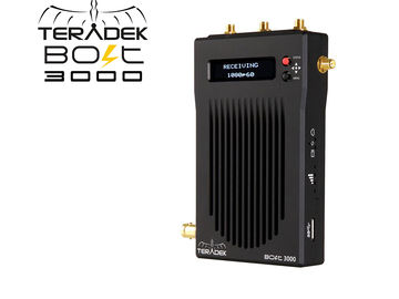 Rent: Teradek Bolt 3000 3G-SDI Video  Receiver