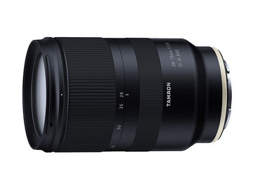 Rent: Tamron 28-75mm F2.8 Di III RXD  Sony E Mount