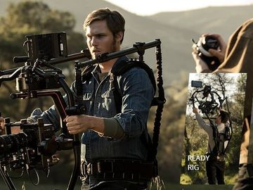 Rent: RONIN 2 + READY RIG - PREMIUM PACKAGE.