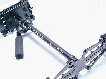 Rent: Glidecam HD-4000