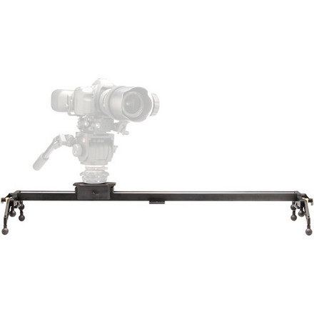 Cinevate Atlas 10 3ft slider with Manfrotto 502 Head