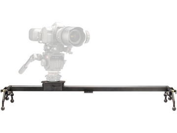 Rent: Cinevate Atlas 10 3ft slider with Manfrotto 502 Head