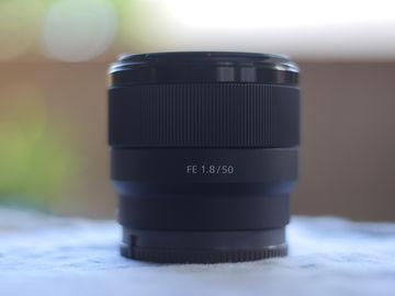 Rent: 50mm F1.8