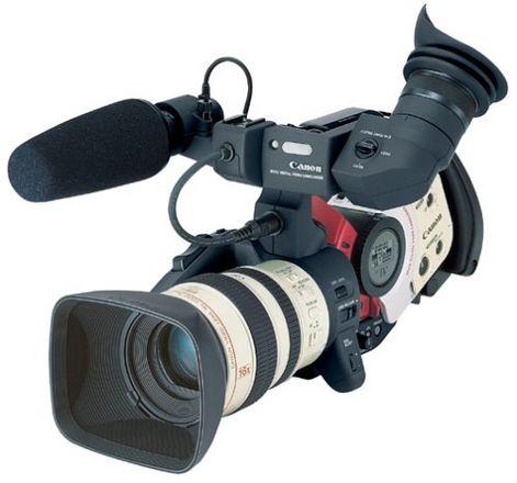 Canon XL/1S