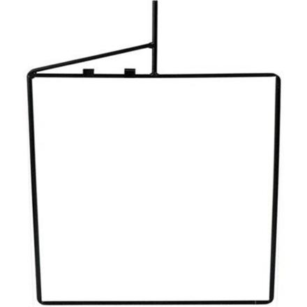 4x4 Open Frame