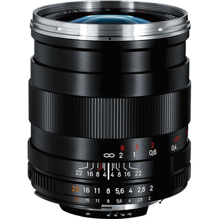 Zeiss Classic Distagon 28mm f/2 T*