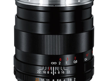 Rent: Zeiss Classic Distagon 28mm f/2 T*