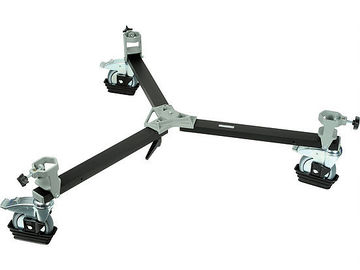 Rent: MANFROTTO Heavy Duty Tripod Dolly
