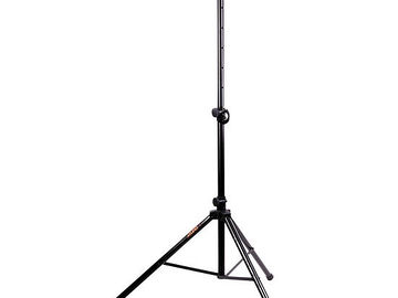 Rent: Speaker Stands