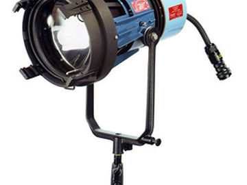 Rent: LTM 1.2k HMI Fresnel Par Kit with Electronic Ballast