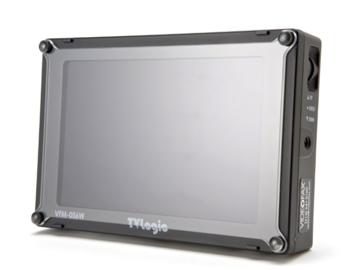 "Rent: TV Logic 5.6"" Monitor"