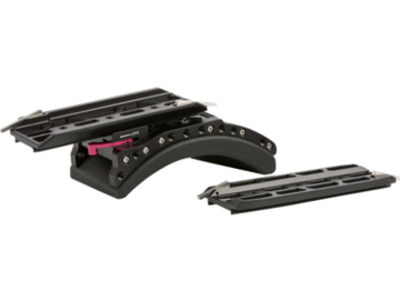 Rent: Tilta Shoulder Pad for Arri Alexa Mini Camera Rig