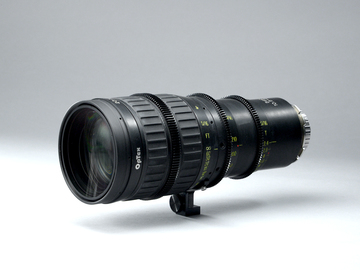 Rent: Canon 10.5-210mm T2.4 Super-16 Zoom - PL Mount