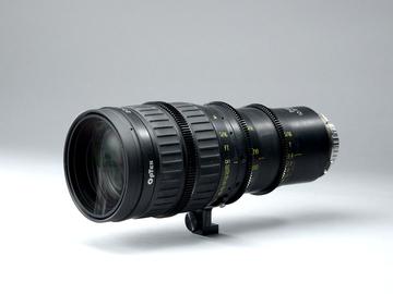 Rent: Canon 10.5-210mm T2.4 Super-16 Zoom - PL Mount