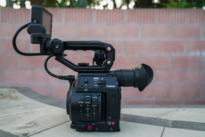 Rent a Canon EOS C200 Body, Best Prices | ShareGrid Los Angeles
