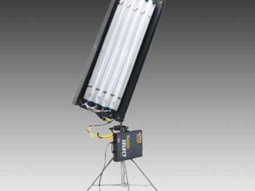 Kino Flo 4-ft 4-Bank Kit (one light)