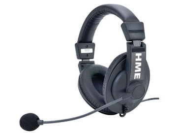 Rent: 1 set of 8 HME headset