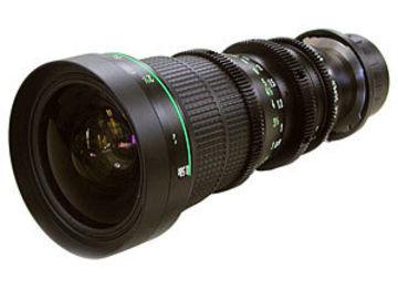 Rent: Canon Super 16 6.6-66mm T2.7