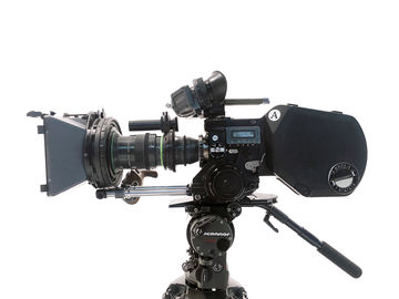 Rent: Aaton Prod XTR Super 16 Camera Package