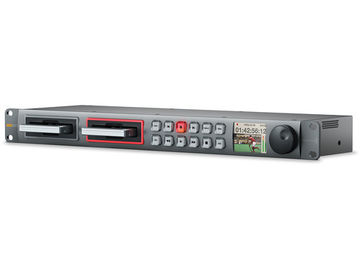Rent: Blackmagic Design HyperDeck Studio 12G