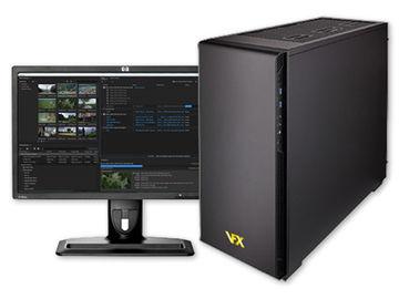Rent: Intel i7 Media Encoder Workstation 4.8GHz transcoding system