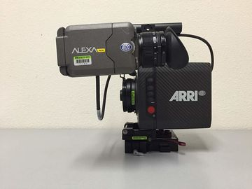 Rent: ARRI ALEXA MINI PACKAGE w/ O'CONNOR 1030 TRIPOD -SPECIAL