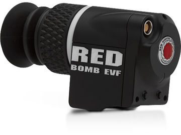 Rent: RED Bomb EVF