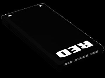 Rent: REDMAG 256 GB