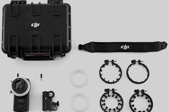 DJI wireless Follow Focus Kit
