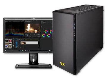Rent: Intel i7 Editing Workstation 4.8GHz Adobe Premier Pro