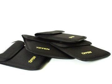 Rent: Tiffen 4 Pack ND Filters - 0.3/0.6/0.9/1.2