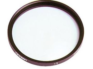 Rent: Tiffen 138mm Plus 1/2 Diopter