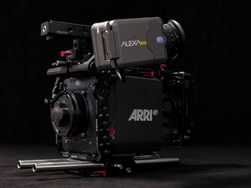 Rent: ARRI ALEXA MINI CAMERA KIT
