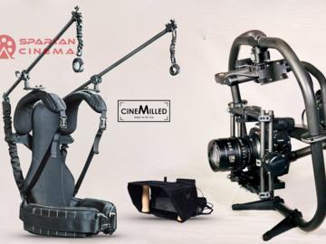 Rent: MoVI Pro + Ready Rig + Teradek Bolt 500 Directors Monitor #2