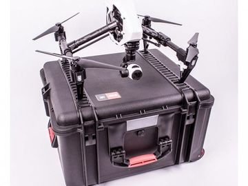 Rent: DRONE DJI Inspire pro with X3