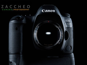 Rent: BASIC BUNDLE - Canon 5D Mark IV w/ Lens, Card & Batteries