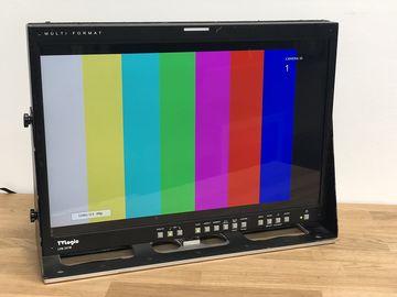 "Rent: TV Logic color critical 24"" monitor, LVM-241W"