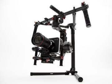 Rent: DJI Ronin + Blackmagic Production 4K [San Diego]