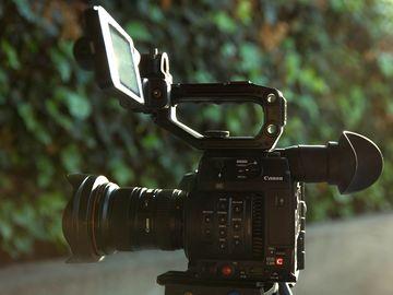 Rent: Canon EOS C300 Mark II